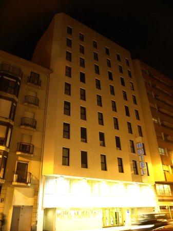 Hotel Murrieta: Hotel