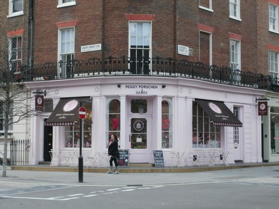 Astors Hotel Belgravia London
