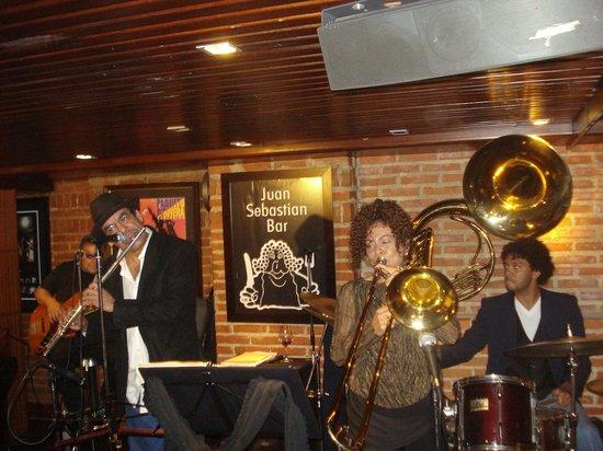 Juan Sebastian Bar