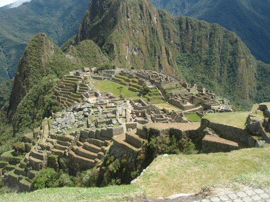 Machu Picchu Viajes Peru : MP