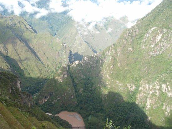 Machu Picchu Viajes Peru: MP
