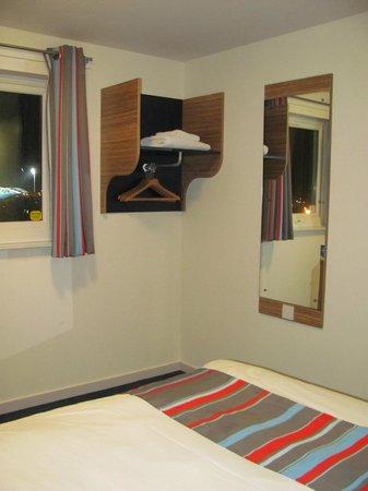 Travelodge Huddersfield: Room 314