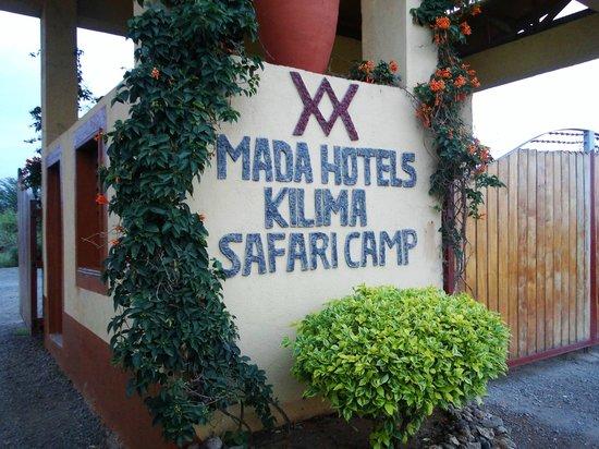 Kilima Safari Camp: 2