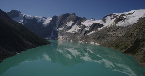 FlyOver Canada : One of the beautiful locations you'll