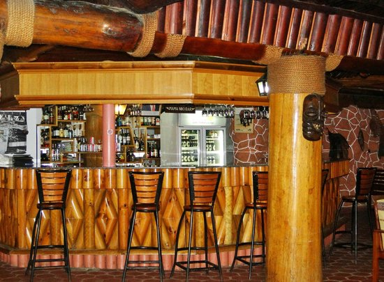 Lake Nakuru Lodge: 4