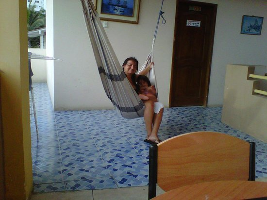Hotel Tu Ventura: Descanso