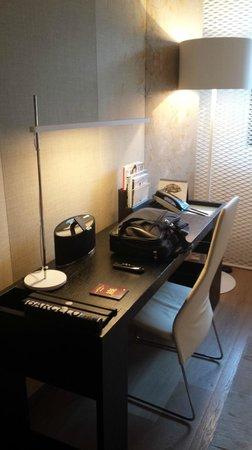 Mandarin Oriental, Barcelona: Office