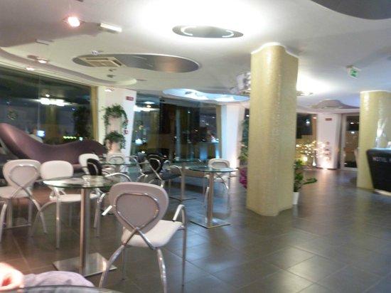 Kore Hotel: Lobby