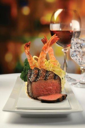 La Brochette: Certified Angus Beef
