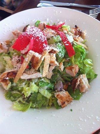 Ventana Grill : yummy! :)