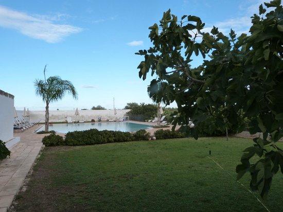 Hotel Masseria L'Ovile: Swimming pool