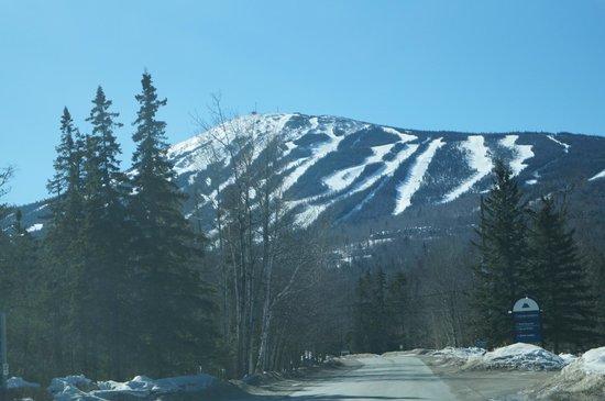 Sugarloaf Mountain: sugarloaf