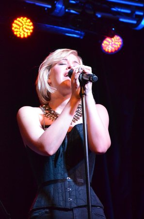 3rd and Lindsley: Maggie Rose