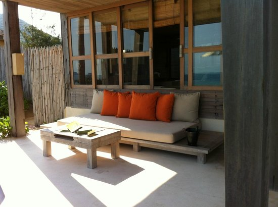 day bed picture of six senses con dao con son tripadvisor rh tripadvisor com