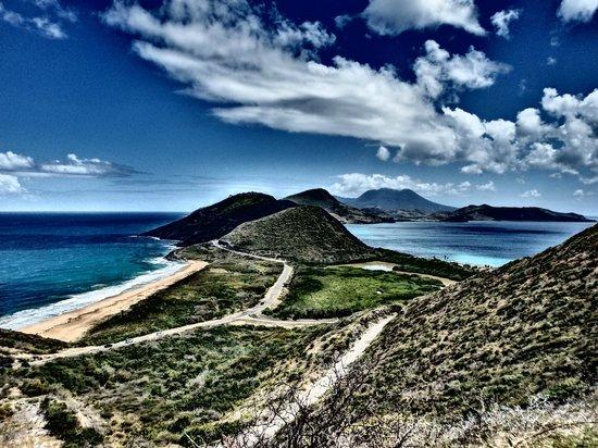 Island Paradise Tours: St. Kitts