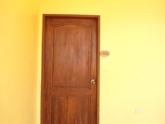 Club Balai Isabel: our room