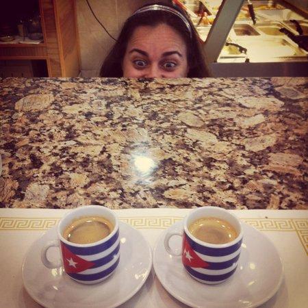 Sandys Cuban Cafe: That's Sandy