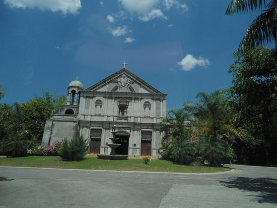 Club Balai Isabel : In-resort Church