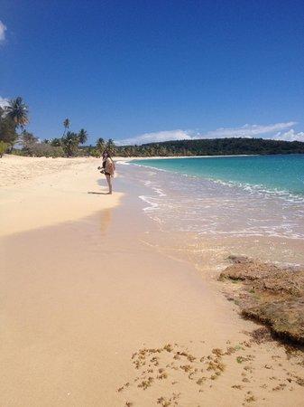 Sun Bay: Sunbay Beach