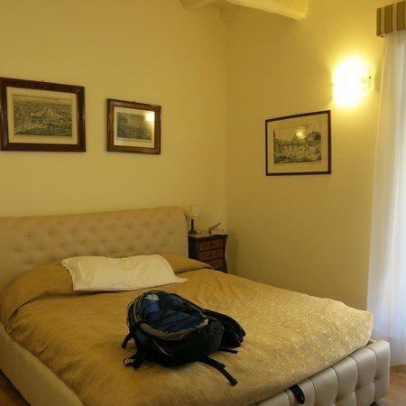 Al Centro Storico Roma Suite: domitorio