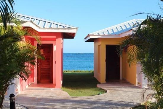 Club Med Punta Cana : les bungalows de Tiara