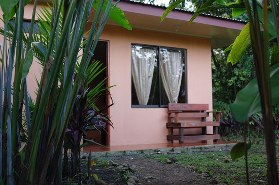 Finca Verde Lodge