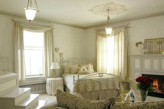 Cotton Mansion : Bell Cotton Suite
