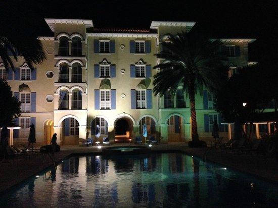 Villa Renaissance: villa