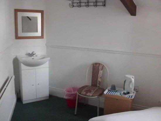 The Merchants Hotel: My room ( No. 19 )