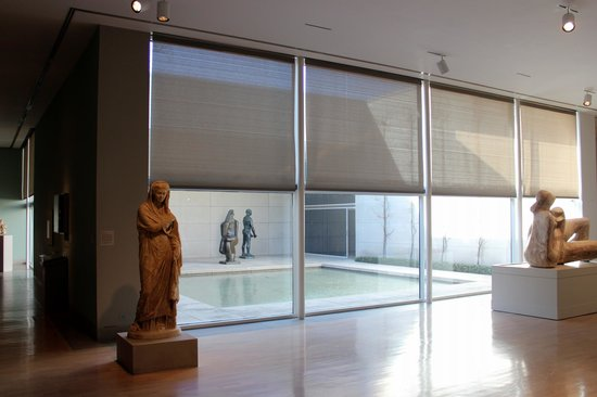 Dallas Museum Of Art - Ancient Mediterranean Art
