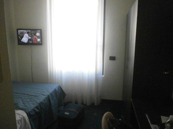 Hotel Corso: Camera singola