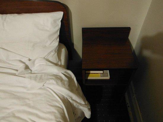ibis Styles Kingsgate Hotel : Pokój w hotelu,