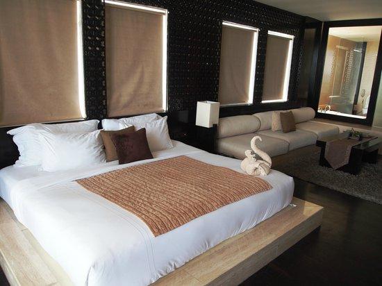 Anantara Seminyak Bali Resort: Ocean View Room