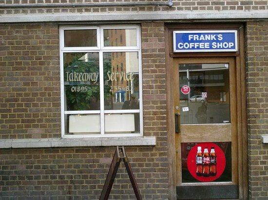 Halal Restaurants Near Uxbridge