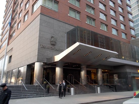 Carlton Hotel New York City Reviews