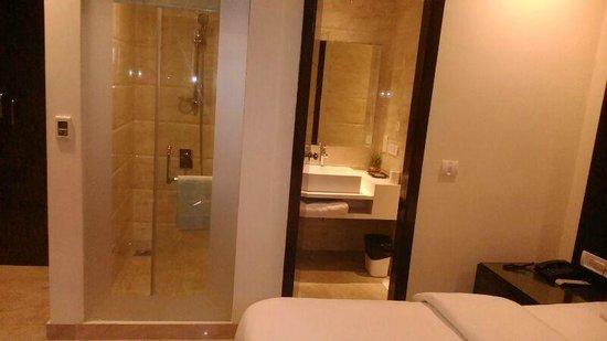 Hotel City Park Amritsar: Room
