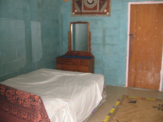 Bati's Guest House: Room suitable for solo/couple