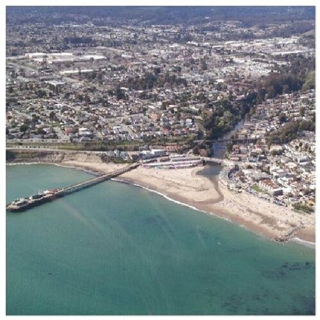 Specialized Helicopters: Capitola