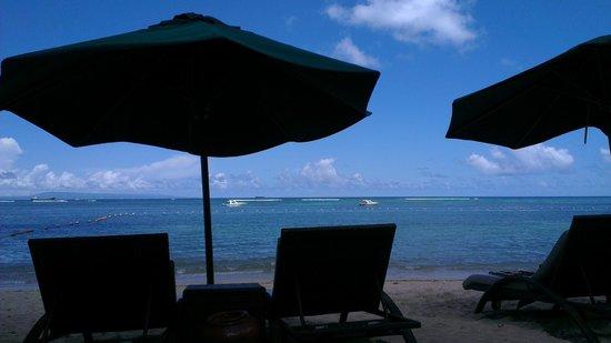 Novotel Bali Benoa: Beach