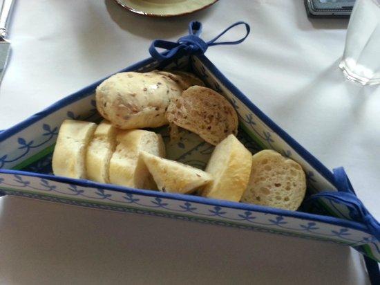 Champetre: Soft rolls