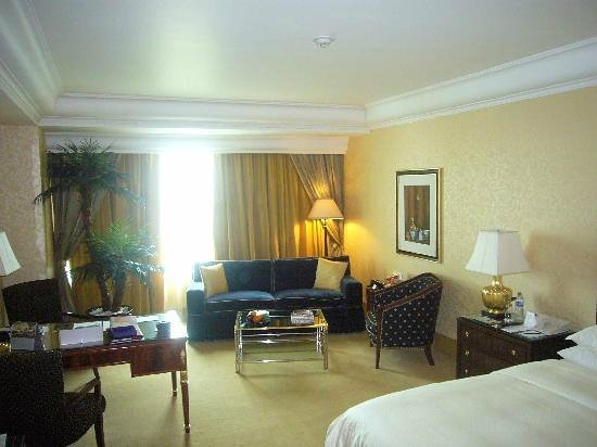 Hotel Mulia Senayan : Room during i stay there.. perfect