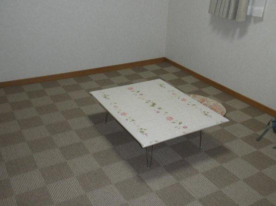 Minshuku Takenko : 室内