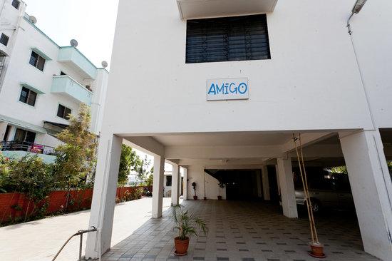 Amigo Serviced Apartments - Chinchwad