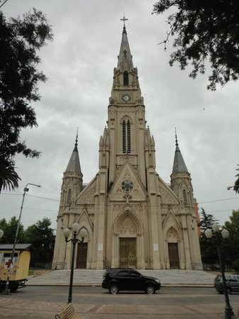 Catedral de Mercedes