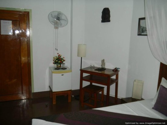 Alibi Guesthouse : Inside Room 3