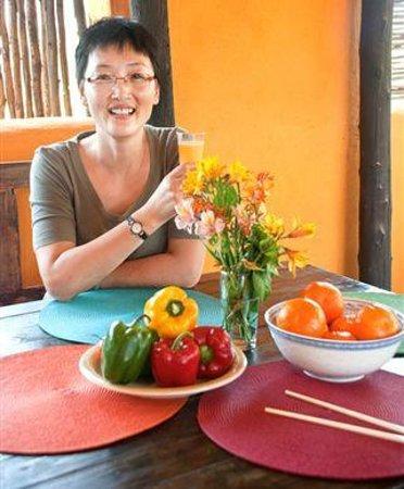 Lihong's Chinese Restaurant: Lihong