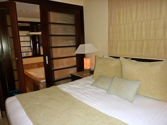 The Reserve at Paradisus Punta Cana: The room