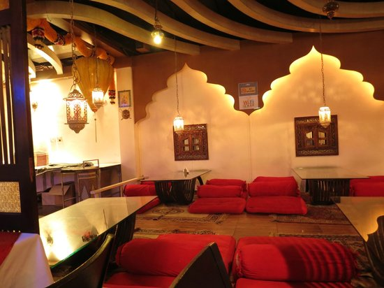 Tantra: Great Ambience