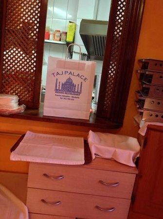 Restaurante Messina: indian restaurant cabopino 951704223