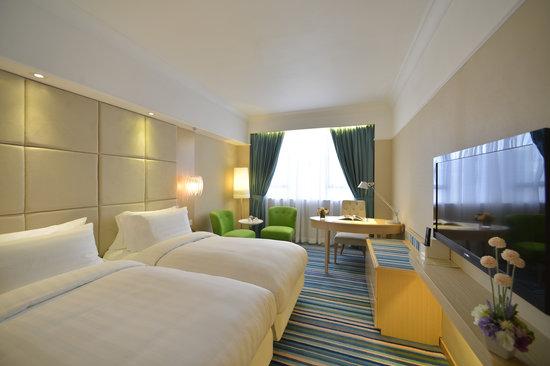 Panda Hotel: Panda Plus Room